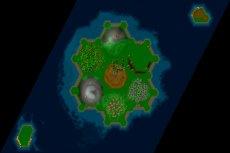 Catan, Eigene Kleine Insel