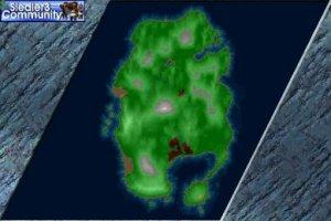 Benguns Isle