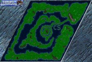 Isle of Gold (ohne Amazonen)