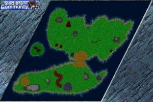 MAK2 - Dschungel der Amazonen