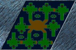 8-crosses