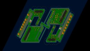TowerDefence 1vCPU v1.3