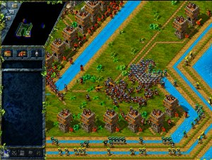 TowerDefence 1vCPU v1.6