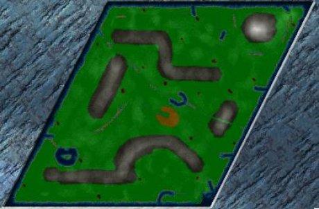 Settlers 3 Map: 20er_Lan_Fischelbach from admin