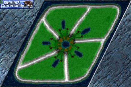 Settlers 3 Map: 640_Siedelfx_Fun5 from admin