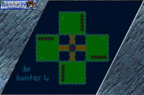 Siedler 3 Map: 640_teambattle von admin