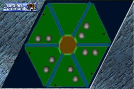 Settlers 3 Map: chrm2 from abahatchi