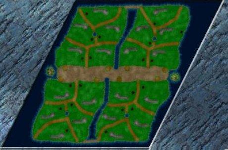 Settlers 3 Map: fischelbach-20-CC DeJ from admin