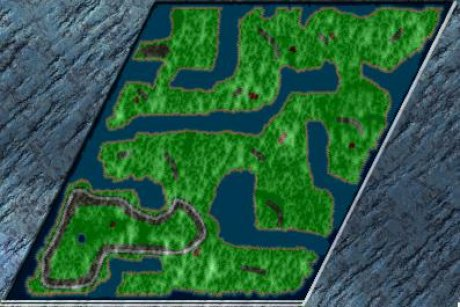 Settlers 3 Map: RA_00021 from admin