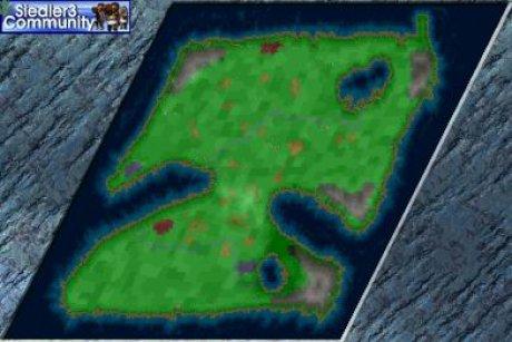Siedler 3 Map: 320-S-Asiatenteil1 von abahatchi