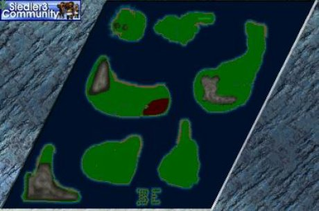 Settlers 3 Map: 640_Inseln_by_Berlin_Eagle from abahatchi