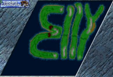 Settlers 3 Map: Elly_Single_Mission from abahatchi