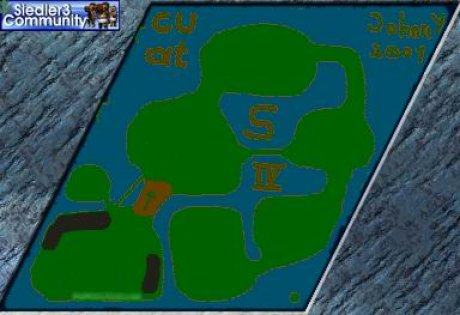 Settlers 3 Map: Freedom_for_BB from abahatchi