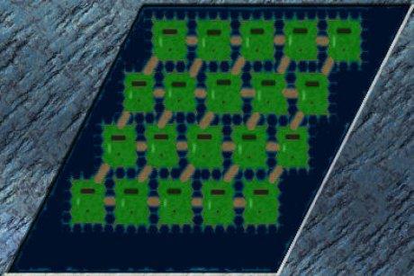 Settlers 3 Map: 20er Magic Carpet Ride from Fletty73