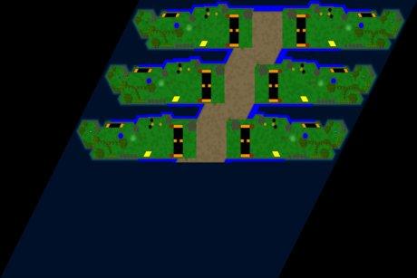 Siedler 3 Map: 6er-Puffreis2.0 von MiMoldi