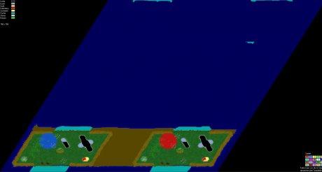 Siedler 3 Map: Fetz-2 von poca