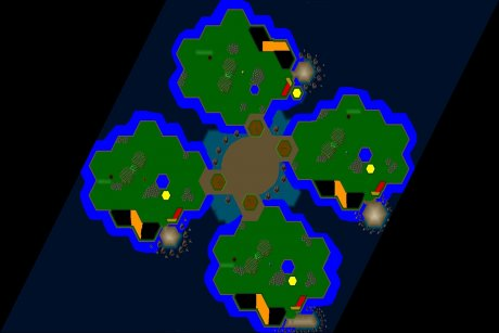 Settlers 3 Map: bubble from redeyed