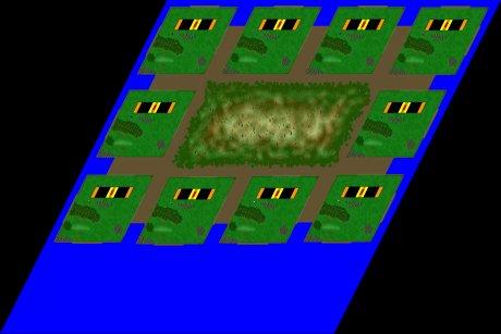 Siedler 3 Map: 10er_Kopfgeldjaeger_remastered von mad