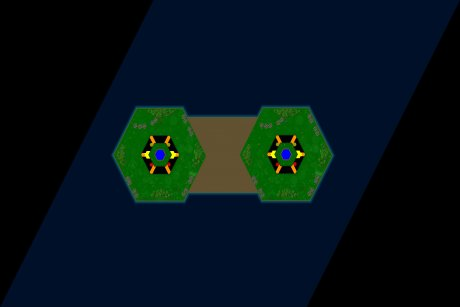 Settlers 3 Map: 2er_Aesthetics from jay